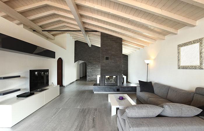 Rénovation intérieure complête Talmont